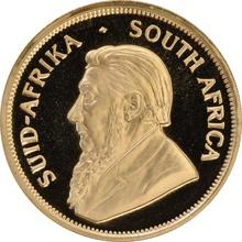 1987 1oz Gold Proof Krugerrand