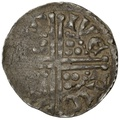 1247-79 Irish Henry III Silver Penny Ricard on Dublin