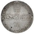 1679 Charles II Silver Crown