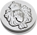 Scottsdale 2oz Silver Round Stacker