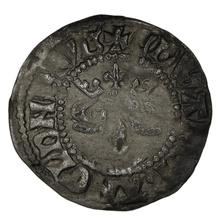 1279-1307 Edward I Silver Penny Class 10ab