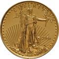 2008 Tenth Ounce Eagle Gold Coin
