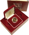 Gold Proof 2004 Half-Sovereign Boxed