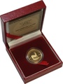 1999 1/4oz Gold Proof Krugerrand - Boxed