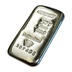 Metalor 250 Gram Silver Bullion Bar