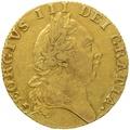 George III Coins