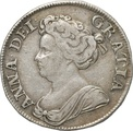 Queen Anne Coins