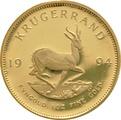 1994 1oz Gold Proof Krugerrand