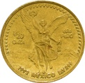 Twentieth Ounce Libertad Gold Coin