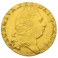 1798 George III Guinea