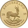 2015 1oz Gold Proof Krugerrand
