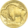 2009 1oz American Buffalo Gold Coin