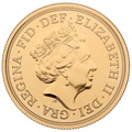 2 Pound Gold Coin