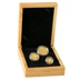 2020 Philharmonic Bullion 3-Coin Set Gift Boxed