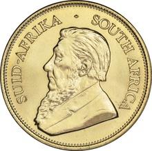 2003 1oz Gold Krugerrand