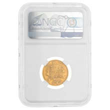 1832 - Gold Sovereign XF 45