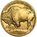 1oz Gold Buffalo Years