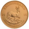 2010 1oz Gold Krugerrand