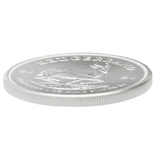 2020 Silver Krugerrand