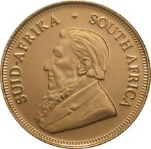 1997 Tenth Ounce Krugerrand