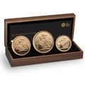 Gold Proof Coins & Sets