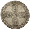 1700 William III Silver Shilling