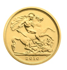 Bullion Quarter Sovereign Best Value
