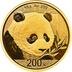 15 Gram Gold Panda