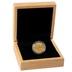Elizabeth II Decimal Portrait Gold Sovereign Gift Boxed