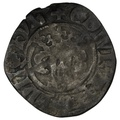 1279-1307 Edward I Silver Penny Class 5b