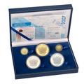 2007 Gold Protea Proof Set Boxed