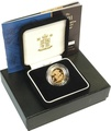 Gold Proof 2001 Sovereign Boxed