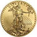 2021 Quarter Ounce American Eagle Gold Coin