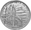2018 Silver Tower Bridge 1oz - Landmarks of Britain
