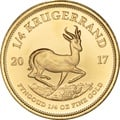 1/4oz Krugerrands Specific Years