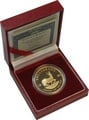 1996 1oz Gold Proof Krugerrand - Boxed