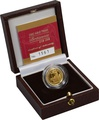 2002 Proof Britannia Tenth Ounce Boxed
