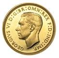 George VI Coins