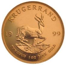 1999 1oz Gold Krugerrand