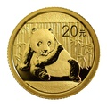 2015 1/20 oz Gold Chinese Panda Coin