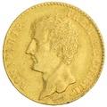 AN12 20 French Francs - Bonaparte Premier Consul - A