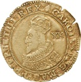 Charles I Coins