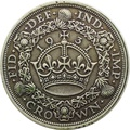1931 George V Proof Crown