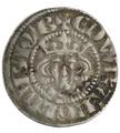 Edward I Silver Penny - Good Fine