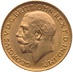 Sovereign - King George V
