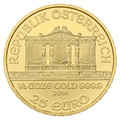 2016 Quarter Ounce Gold Austrian Philharmonic