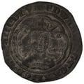 1369-77 Edward III Silver Groat - Post Treaty
