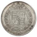 1824 George IV Silver Half Crown