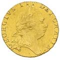 1795 George III Guinea