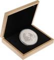 2016 10oz Silver Australian Monkey in Gift Box